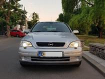 Opel Astra G cu GPL omologat si in garantie.