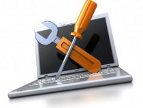 Reparatii laptop calculatoare instalare windows