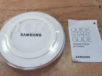 Incarcator ORIGINAL wireless Samsung S8 + S7 Edge Note 5 8 i