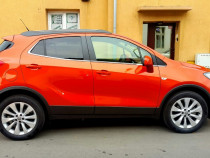 Opel mokka 2015 diesel full option
