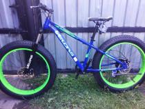 Bicicleta FaT Bike 26 Mtb-Ht