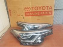 Faruri Toyota C-HR