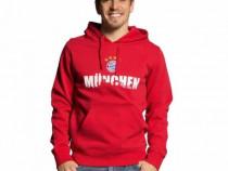 Hanorac Bayern Munchen - Skyline