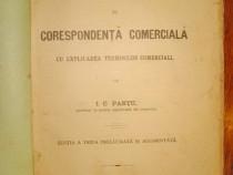 Corespondenta comerciala-Curs complet-I.C.Panciu-1912.