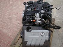 Motor Vw Golf 6 2.0 tdi CBBB