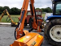 Tocatoare hidraulica cu brat articulat pentru tractor Berti