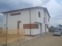 Casa Bragadiru Haliu Duplex curte 175mp