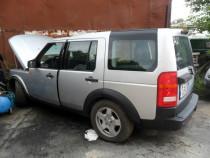 Dezmembrez Land Rover Discovery 3 2.7 tdv6 dezmembrari
