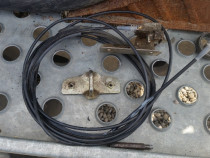 Cablu portbagaj Ford Escort