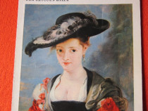 Vintage album Rubens -Bastei Galerie der großen Maler -