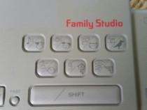 Mixer video sony