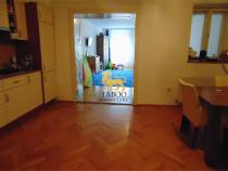 Apartament decomandat in Central 2 camere etaj 1 de 83 mp