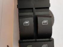Comutator geam stanga fata Audi A3 (8L1) si Audi A6 C5 97-05