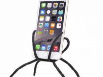 Suport Telefon Flexibil Spider Podium