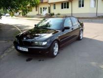 BMW E 46 320 D