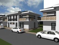 Casa noua 126mp utili cu gradina in Tautii Magherausi