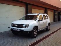 Dacia Duster 2017,4x4, euro 6, 22.000 km, in garantie