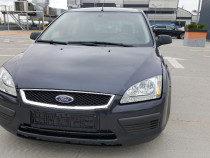 Ford Focus. Model Hatchback. ImportGermania. Unic Proprietar