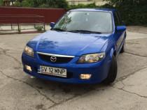 Mazda 323 gpl
