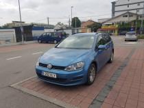 Volkswagen golf 7 - 2014
