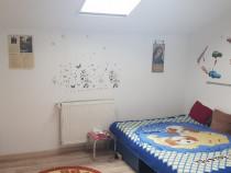 Apartament 3 camere 71mp + 30mp 5 min m. Leonida Amurgului