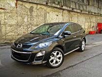 Mazda cx7 euro5 diesel 4x4 full