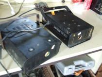 Lumini Disco SCANER Laser Import Germania
