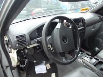 Plansa bord kia sorento 2002-2009 kit airbag-uri sofer modul