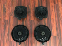 Sistem audio Bose Audi A4