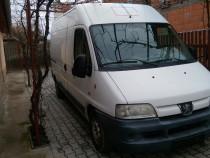 Peugeot boxer 2,8 HDI 182.000 km Carlig H 2024 L 5599 Carte