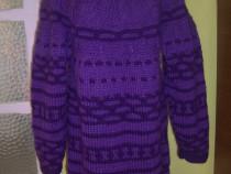 Pulover lana nou