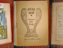 Astra Noua nr. 4-Ion Gorun-ed.veche interbelica.