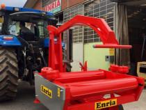 Masina de infoliat baloti rotunzi (infoliator) enria