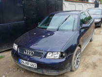 Dezmembrez Audi A3