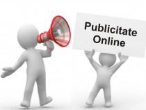Creare website / site de prezentare companie
