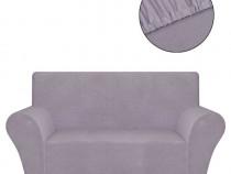 Husă elastică pentru canapea poliester jerseu(131086)