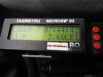 Taximetru Microsif