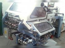 Mașină tipografică de fălțuit MBO K-55 / 4KL din 1994