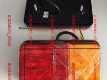 2 x lampa tripla remorca , rulota LED 597