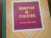 Carte Pediatrie