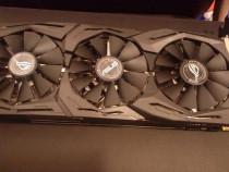 Placa video Asus GeForce GTX 1080 Strix Gaming 8GB