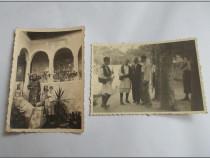2 fotografii vechi, de colectie