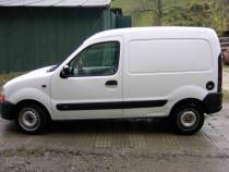 Renault kangoo din 2001, 1,9 diesel