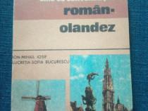 Ghid de conversatie Roman-Olandez din 1986