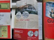 Catalog Licitatii Titluri de valoare-Bancnote-Autografe 2005