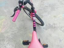 Bicicleta fetiță B'twin 20 in
