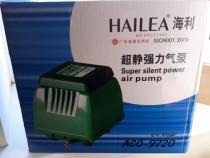 Pompa de aer acvariu/helesteu
