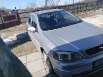 Opel Astra g 16.8 valve