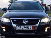 Volkswagen Passat RLine DSG2 Nappa BI Xenon EURO5 Import DE!