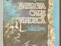 Viorel Olivian Pascanu-Energia care vindeca